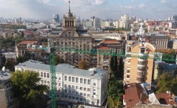Башенный кран Киев